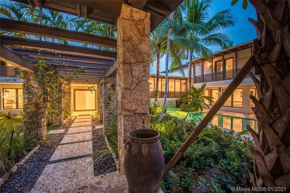 1959 Mid Century Modern For Sale In Miami Florida