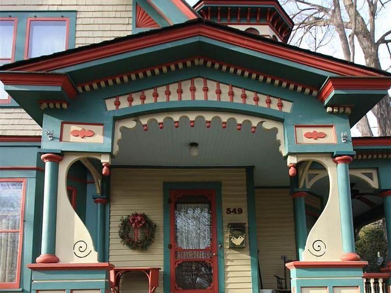 1901 Victorian For Sale In Romeo Michigan