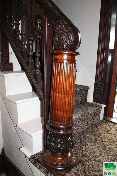 1890 Mansion For Sale In Sioux City Iowa