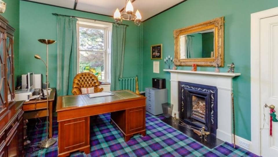 1885 Firthside House For Sale In Nairn Scotland