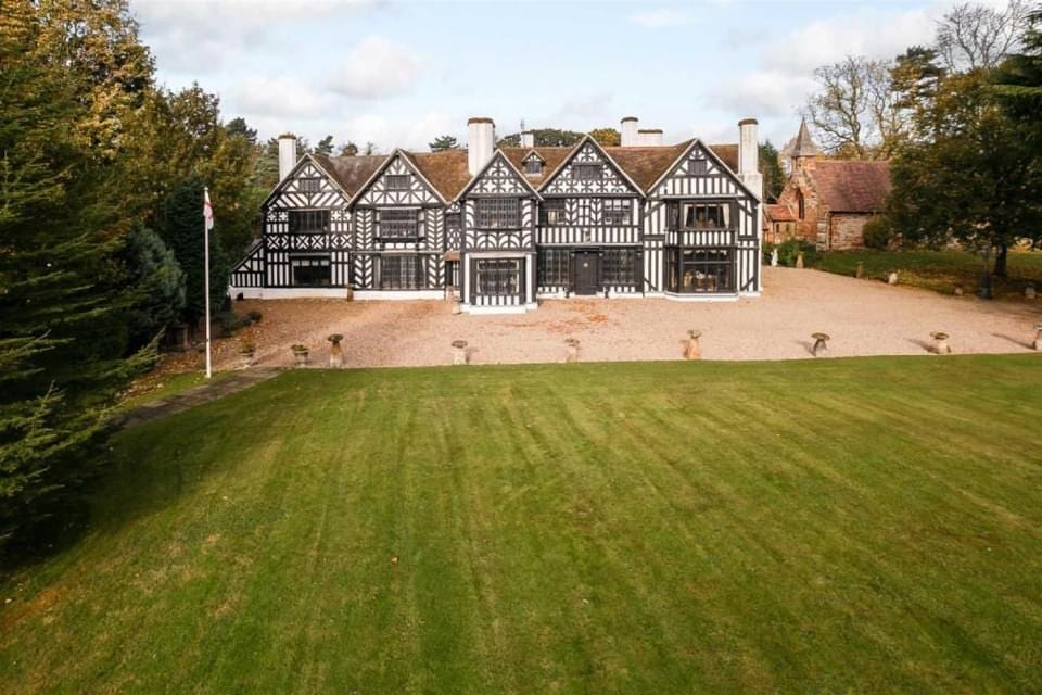 1550 Tudor For Sale In Tamworth England