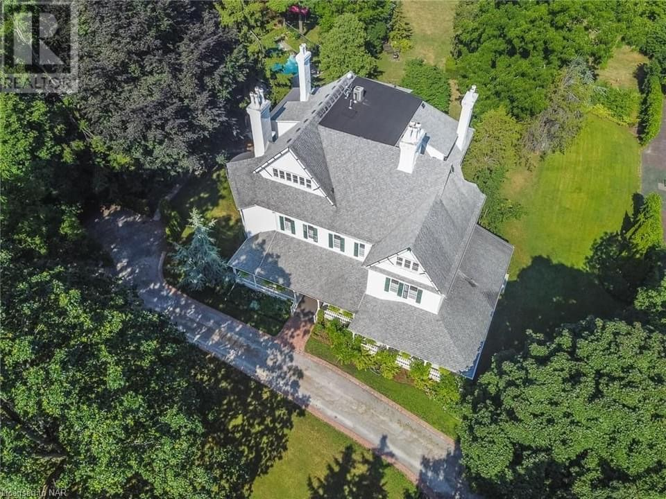 1862 Historic House For Sale In Ontario Canada
