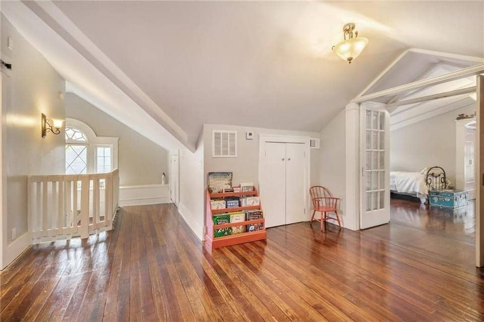 1910 Craftsman For Sale In Atlanta Georgia