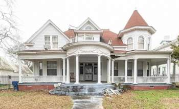 old farm houses for sale in alabama