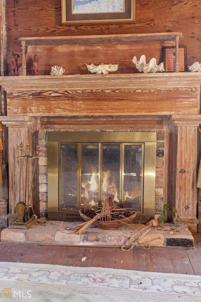 1824 Fixer Upper For Sale In Senoia Georgia
