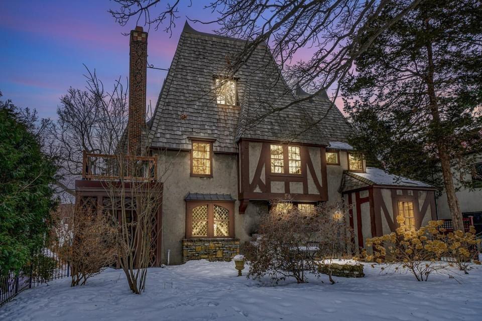 1926 Tudor For Sale In Saint Paul Minnesota
