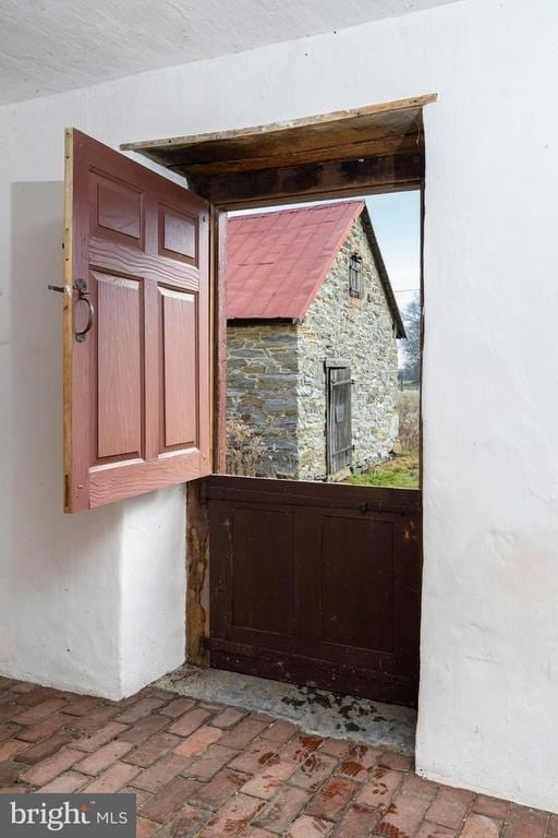 1760 Stone House For Sale In Oley Pennsylvania