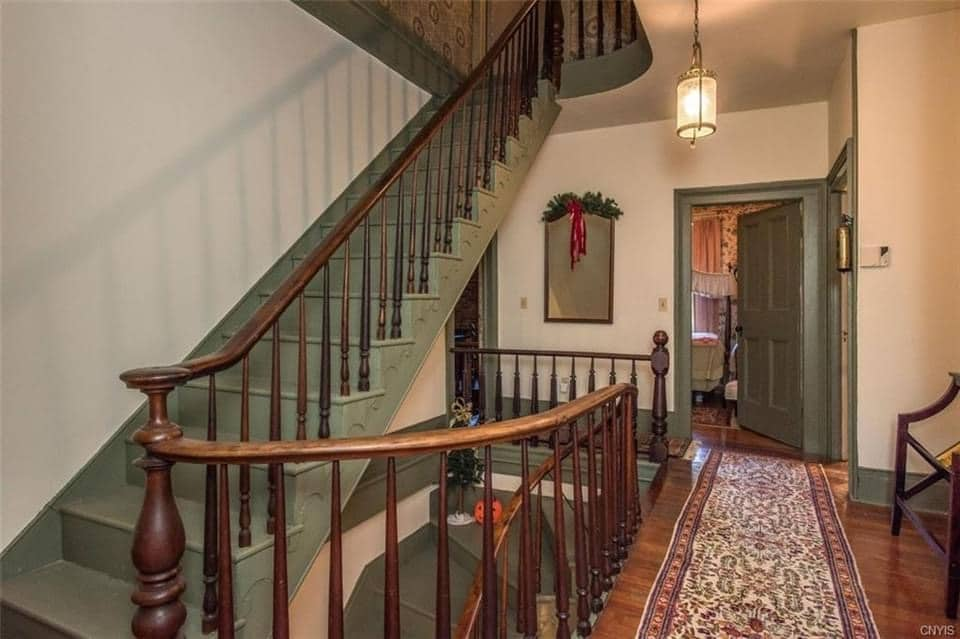 1855 Colonial For Sale In Westernville New York