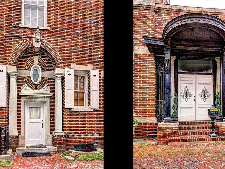 1917 Copley Mansion For Sale In Aurora Illinois
