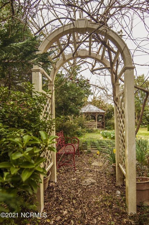 1922 Colonial Revival For Sale In Washington North Carolina