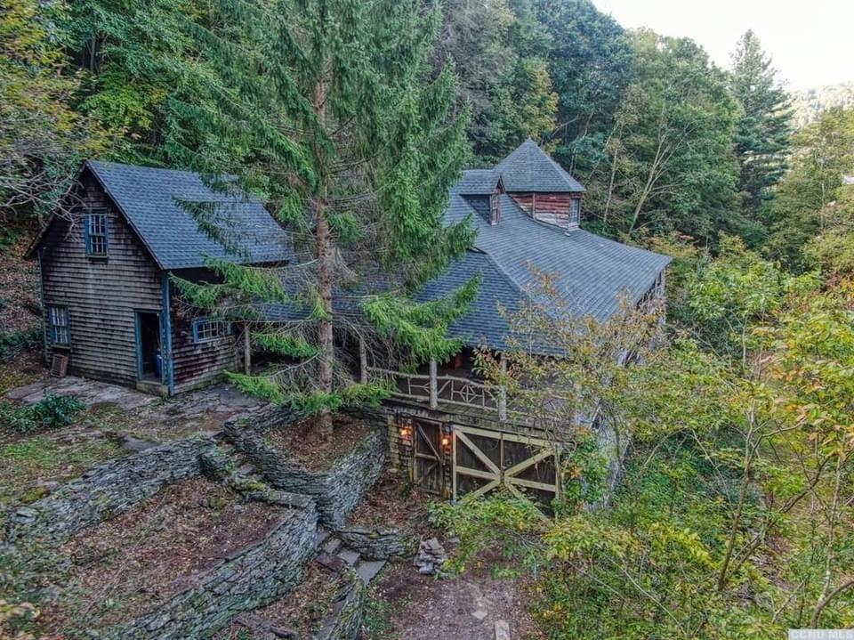 1898 Moose Lodge For Sale In Shandaken New York
