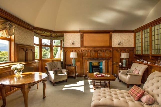 1846 Knockderry House For Sale In Helensburgh Scotland