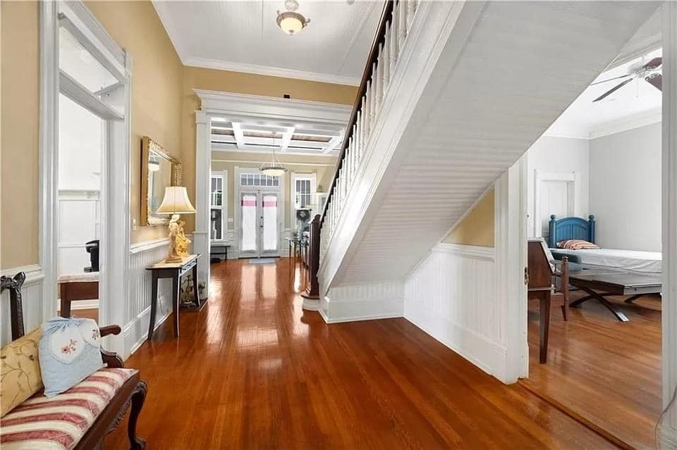 1889 Historic Home For Sale In Opelika Alabama