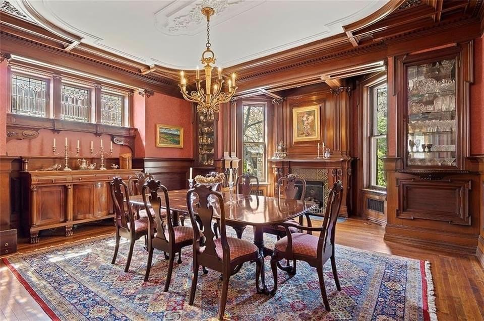 1890 Mansion For Sale In Pittsburgh Pennsylvania
