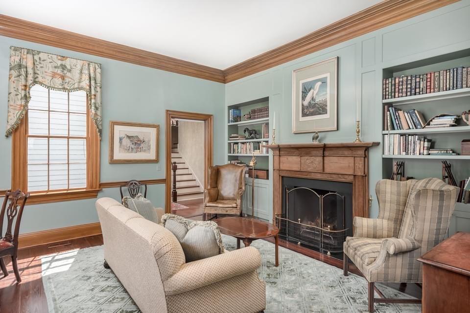 1897 Bonny Hall For Sale In Yemassee South Carolina