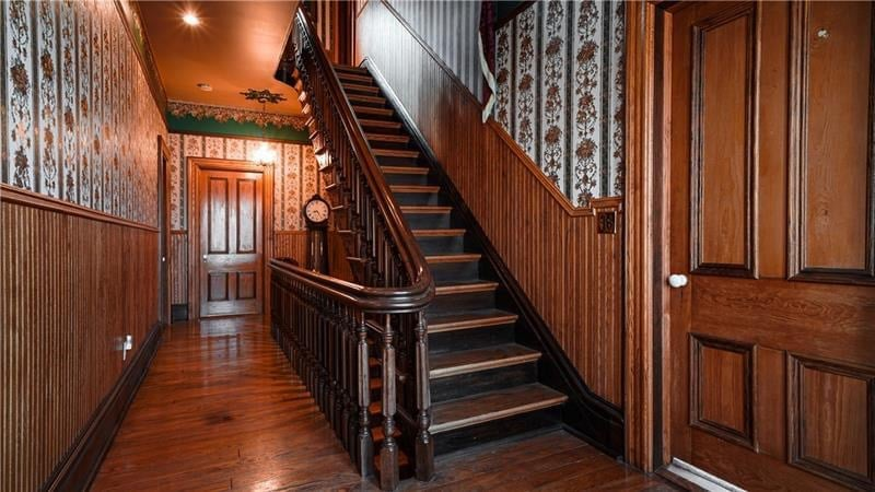 1856 Gothic Revival For Sale In Township Pennsylvania