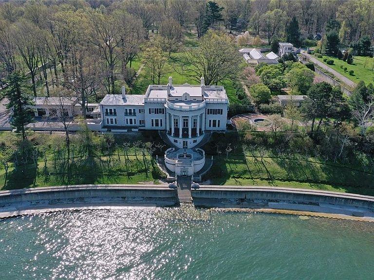 1907 Gwinn Estate For Sale In Bratenahl Ohio