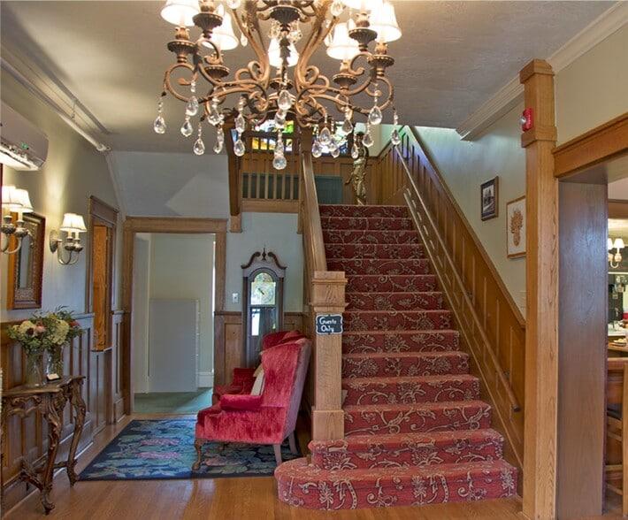 1915 Thistledown at Seger House For Sale In Ligonier Pennsylvania