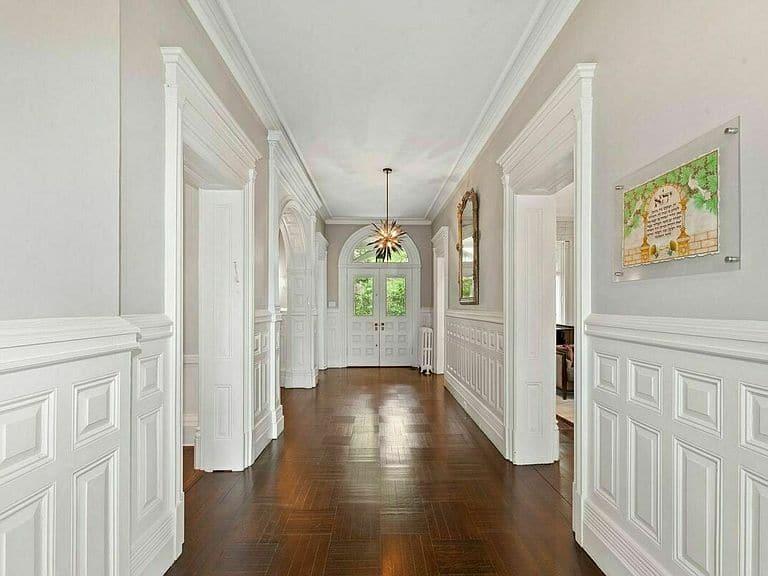 1858 Alderbook Mansion For Sale In Bronx New York