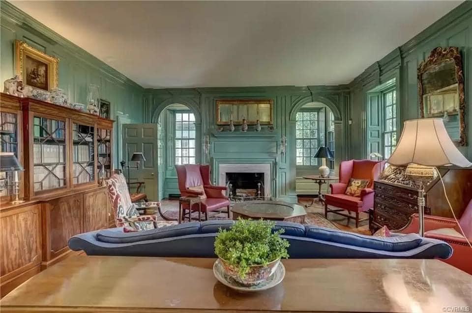1652 Toddsbury Estate For Sale In Gloucester Virginia