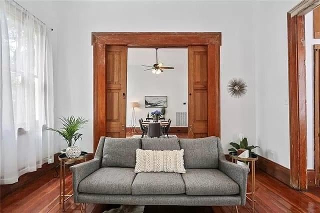 1830 Victorian For Sale In New Orleans Louisiana