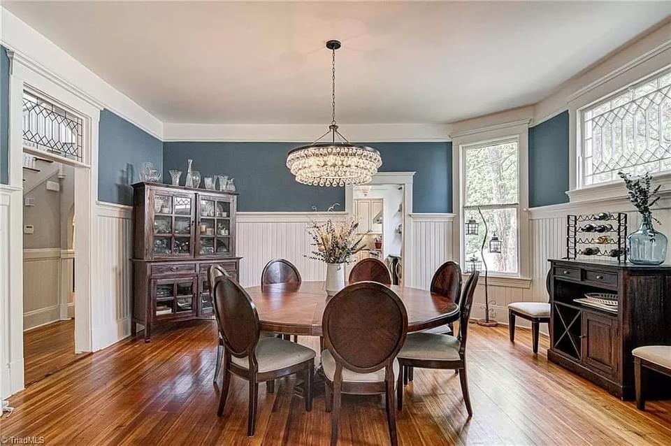 1910 Spencer House For Sale In Winston Salem North Carolina