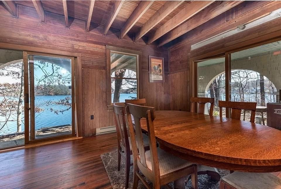 1912 Cottage For Sale In Wrentham Massachusetts