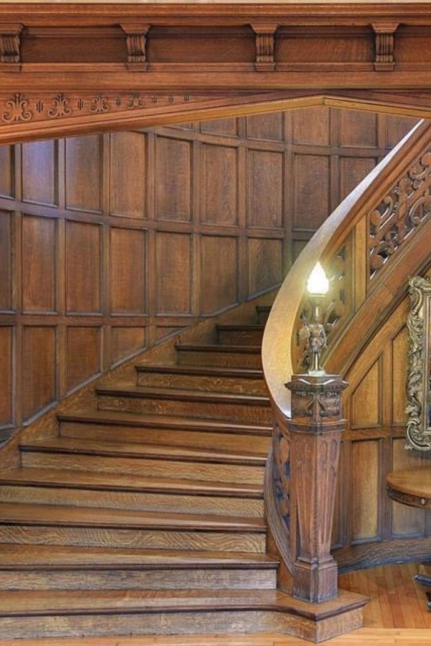 1903 Mansion For Sale In Minneapolis Minnesota