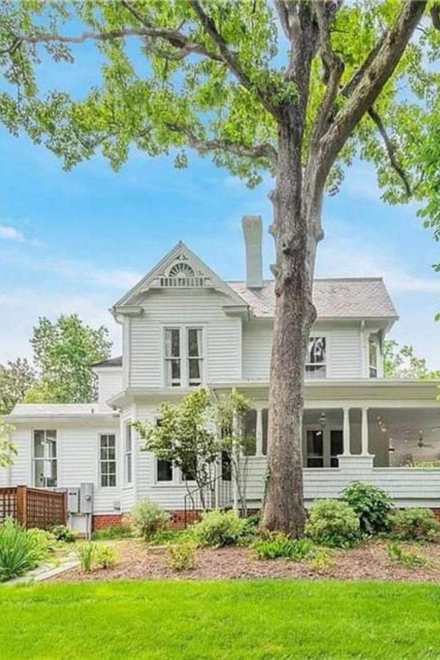 1897 Ritchie Hill For Sale In Concord North Carolina