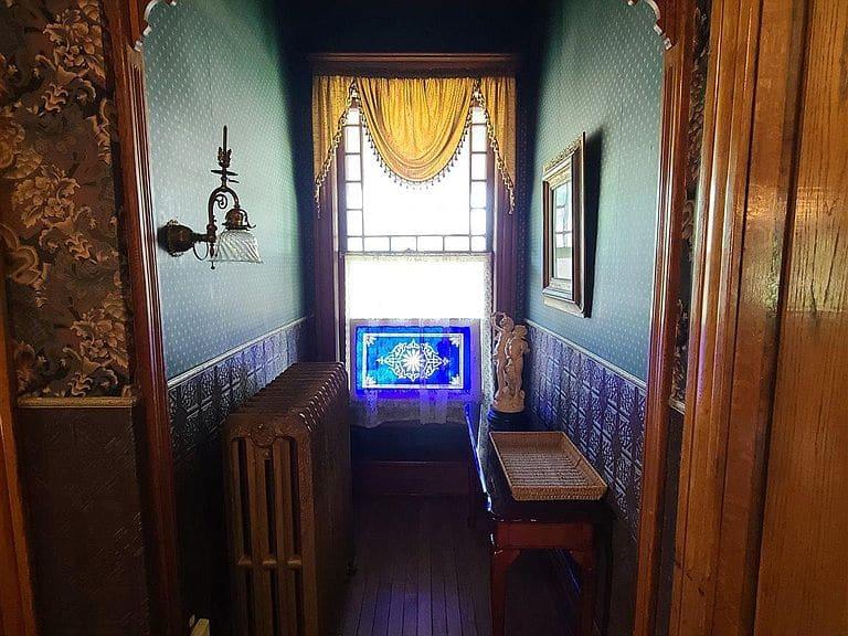 1898 Victorian For Sale In Centralia Illinois