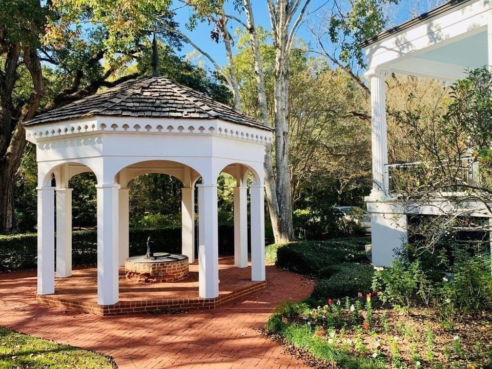 1856 Brandon Hall For Sale In Natchez Mississippi