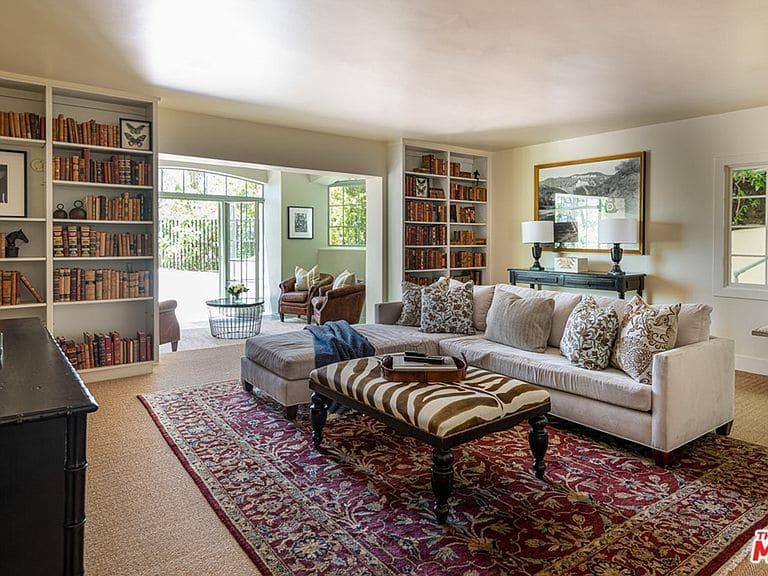 1920 W.C. Fields Estate For Sale In Los Angeles California