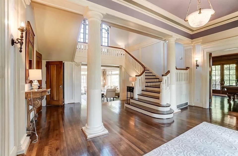 1911 Mansion For Sale In Cincinnati Ohio