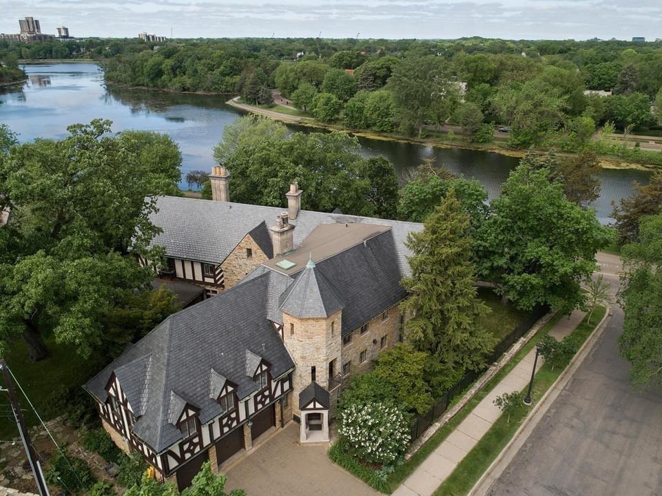 1931 Tudor Revival For Sale In Minneapolis Minnesota