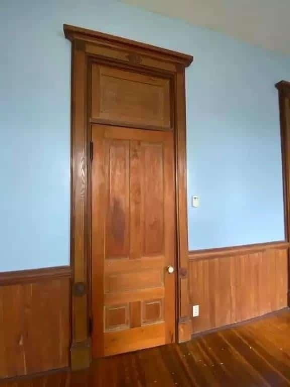1868 Fixer Upper For Sale In Washington Court House Ohio
