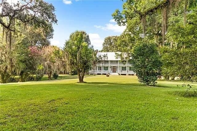 1792 Greenwood For Sale In Woodville Mississippi