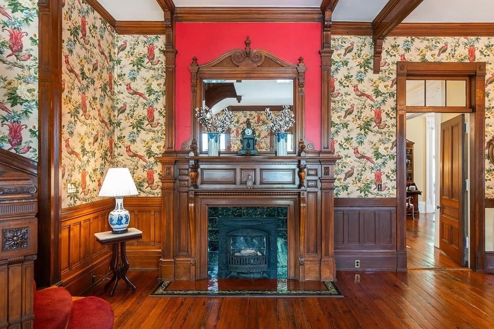 1760 Georgian Revival For Sale In Charleston South Carolina