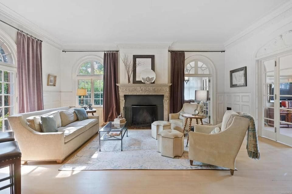 1914 Mansion For Sale In Montgomery Alabama