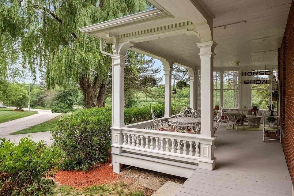 1820 Farmhouse For Sale In Hooksett New Hampshire