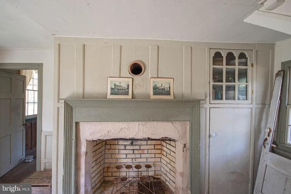 1820 Fixer Upper For Sale In Crisfield Maryland