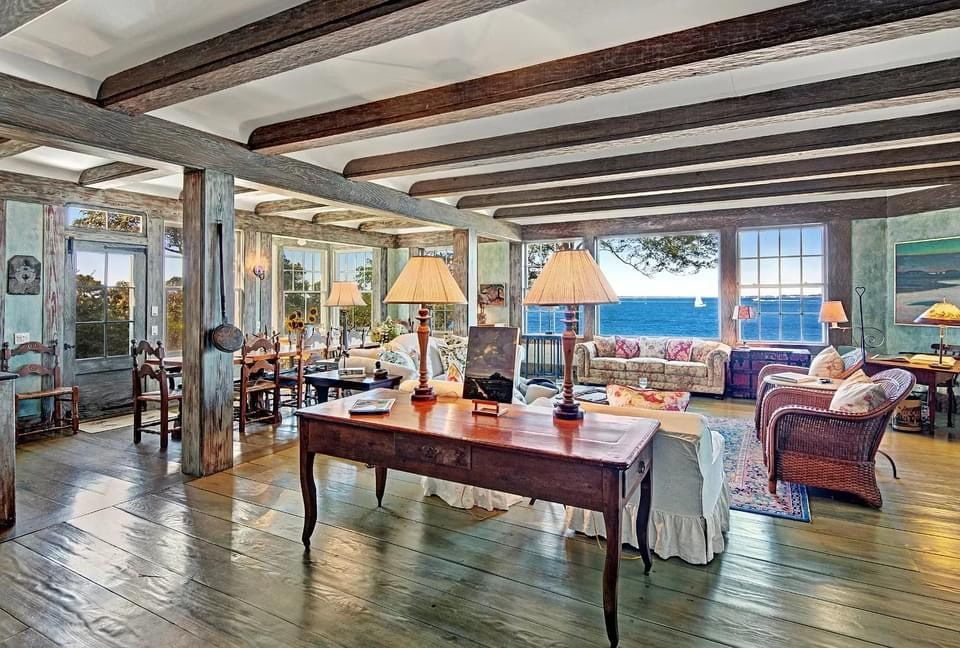 1893 Victorian For Sale In Vineyard Haven Massachusetts